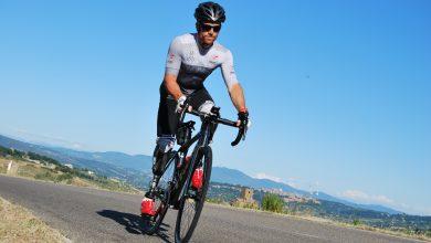 Photo of Genova-Monte Rosa, e ritorno. Andrea Lanfri pronto a una nuova impresa