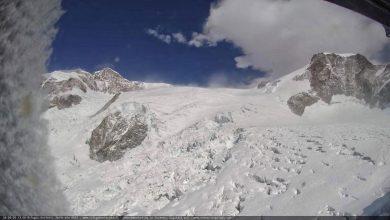 Photo of La prima neve imbianca Alpi e Appennini