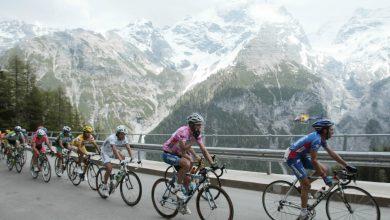 Photo of Giro d'Italia 2020, si parte! Ecco tutte le tappe di montagna
