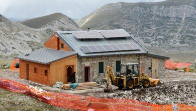 Photo of Una buona notizia dall'Abruzzo, nasce il nuovo rifugio Sebastiani