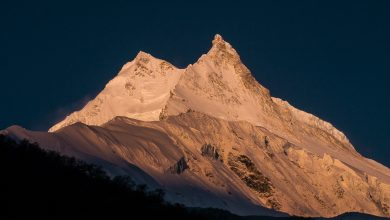 Photo of Himalaya. La stagione autunnale entra nel vivo