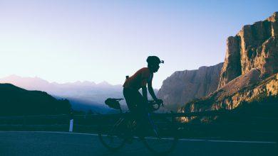 Photo of La linea di confine. Le Alpi di Omar Di Felice