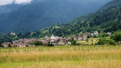 Photo of Vivere in montagna: in FVG 500 euro per pc e internet veloce