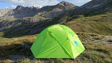 Photo of Tenda Tent Set