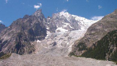 Photo of Un video alla scoperta di 30 ghiacciai del Monte Bianco