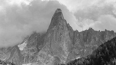 Photo of Il riscatto di Walter Bonatti sul Dru