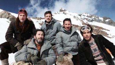 """Photo of """"K2, la montagna degli italiani"""". Online la serie ispirata all'impresa del 1954"""