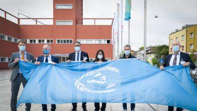Photo of ONU ed Eurac Research insieme per la ricerca sui rischi climatici