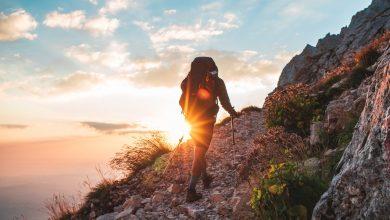 """Photo of Va' Sentiero sulla cima del Gran Sasso, """"Un'emozione unica"""""""