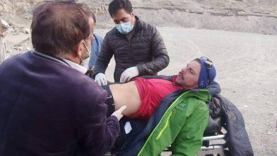 Photo of Karakorum: muore alpinista polacco sul Dhi Sar. Illeso il compagno
