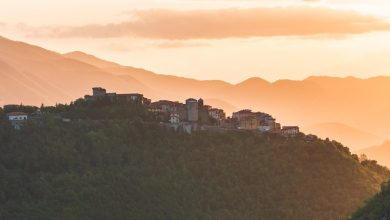 Photo of Va' Sentiero in cammino tra i borghi d'Abruzzo