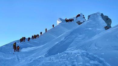 Photo of Sulle vette dell'Himalaya e Karakorum con le foto delle spedizioni di questo autunno