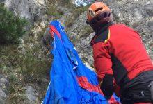 Photo of Alto Garda. Base Jumper muore lanciandosi da Cima Capi