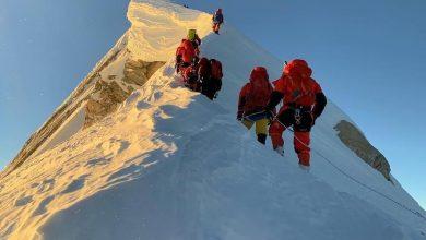 Photo of Con la vetta sul Manaslu si chiude la stagione in Himalaya