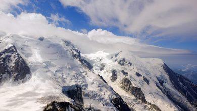 Photo of Monte Bianco. Si riaccende la diatriba sui confini tra Italia e Francia