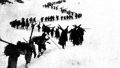 Photo of Ieri e oggi al tempo delle pandemie, la Spagnola in montagna. Analogie e differenze tra passato e presente