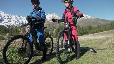 Photo of Alla scoperta di La Thuile in sella alla Mountain Bike elettrica – Video tutorial e-bike – Puntata 1
