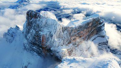 Photo of Un viaggio fotografico nella bellezza delle Dolomiti
