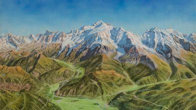 """Photo of """"Le Tour du Mont Blanc"""". La mostra del Museomontagna approda a Chamonix"""