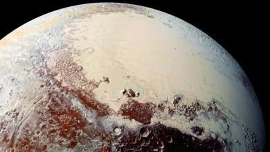 Photo of Il mistero delle cime innevate sul pianeta Plutone
