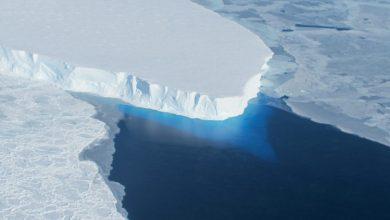 Photo of Antartide. I ghiacciai Thwaites e Pine Island verso il collasso