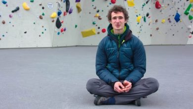 Photo of Adam Ondra pronto a nuovi misteriosi progetti outdoor