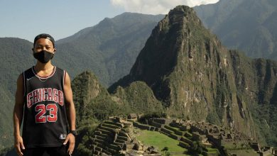 Photo of Machu Picchu riapre per un solo turista giapponese