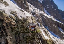 Photo of Rifugio Boccalatte – Piolti