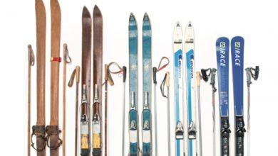 Photo of A Milano in mostra il Design Alpino degli sport invernali: dalle Olimpiadi di Chamonix 1924 a Cortina 2024