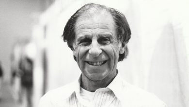 Photo of Fred Beckey