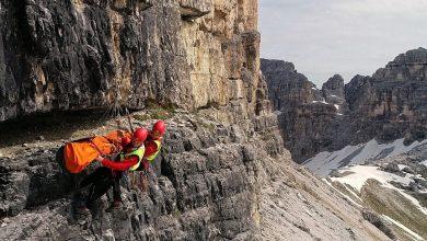 Photo of Un documentario per omaggiare i volontari del Soccorso Alpino