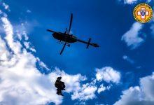 Photo of Giovane alpinista precipita in un canale a Cortina e travolge il compagno