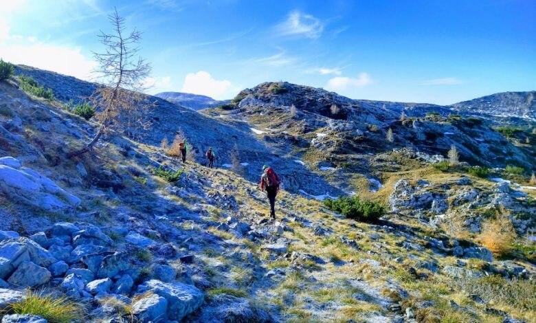 pieve di cadore, soccorso alpino veneto