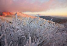 Photo of Neve e vento forte in Appennino. Sulle Alpi si combatte con la siccità e gli incendi
