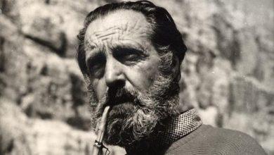 Photo of Bruno Detassis