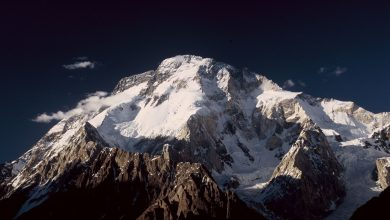 Photo of Broad Peak