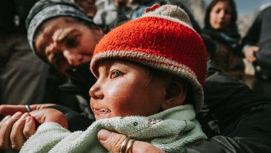 Photo of In Pakistan per aiutare i popoli di montagna. Michele Cucchi ci racconta la sua esperienza