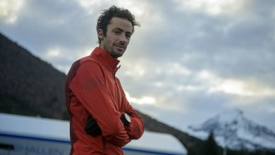 Photo of Kilian Jornet scende in pianura e lancia la sfida: correre per 24 ore no stop