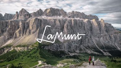 Photo of LaMunt, il nuovo marchio di sport di montagna creato da donne per donne