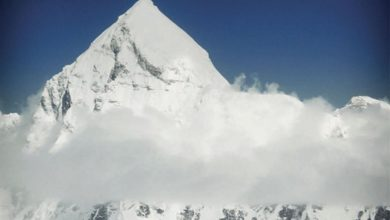 Photo of 100 anni di storia dell'Everest