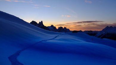 Photo of Sci o non sci, la montagna resisterà e si rigenererà