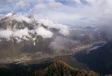 Photo of La magia dell'autunno sulle cime di Auronzo di Cadore