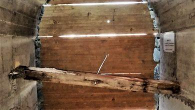 Photo of Buco di Viso, ignoti danneggiano le protezioni antineve. Si rischiano danni alla struttura