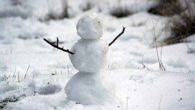 Photo of Dicembre entra in scena con neve e gelo