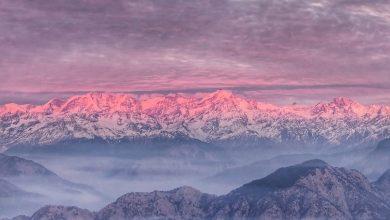 Photo of Peter van Geit. Un inverno in solitaria nell'Himalaya indiano