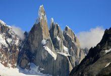 """Photo of """"Grido di Pietra"""". Una sfida a due sul Cerro Torre"""