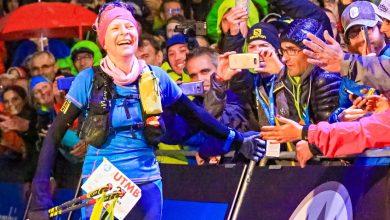 """Photo of Lutto nel trail, muore in un incidente in montagna Andrea Huser. Canepa: """"Era speciale"""""""
