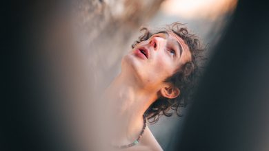 "Photo of Adam Ondra al countdown finale su ""Perfecto Mundo"""