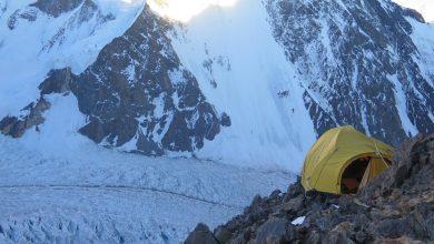 Photo of Toccati i 7000 metri sul K2. A gennaio arriva anche Marc Batard