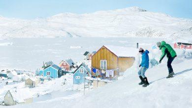 Photo of Quattro commedie per un Natale in montagna
